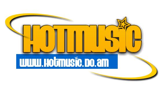 Logo HotMusic